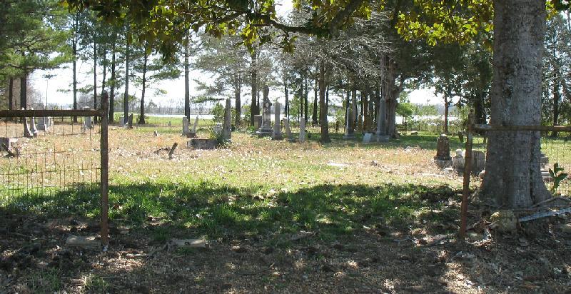 Deerbrook Cemetery