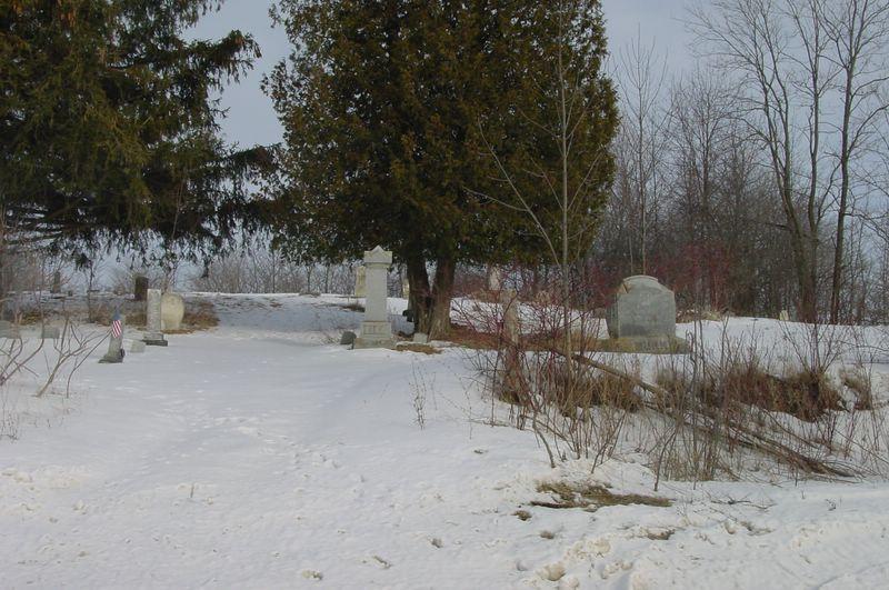 Ridge Cemetery