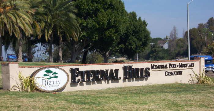 Eternal Hills Memorial Park