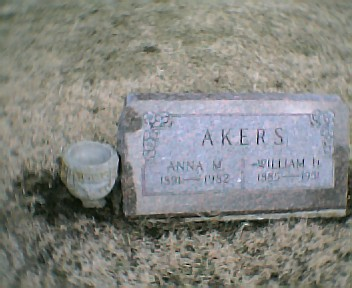 Anna M. Akers