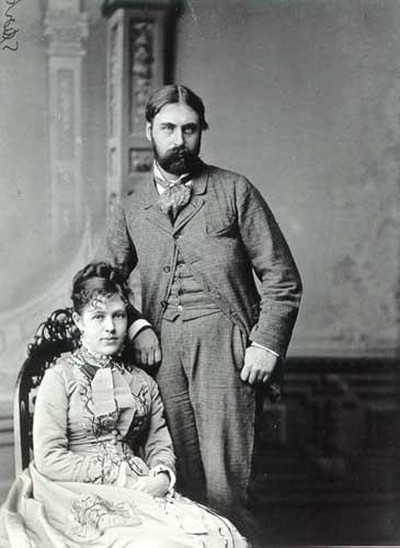 Ellen Wrenshall Nellie <i>Grant</i> Jones
