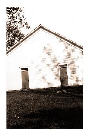 Parsons Creek Cemetery