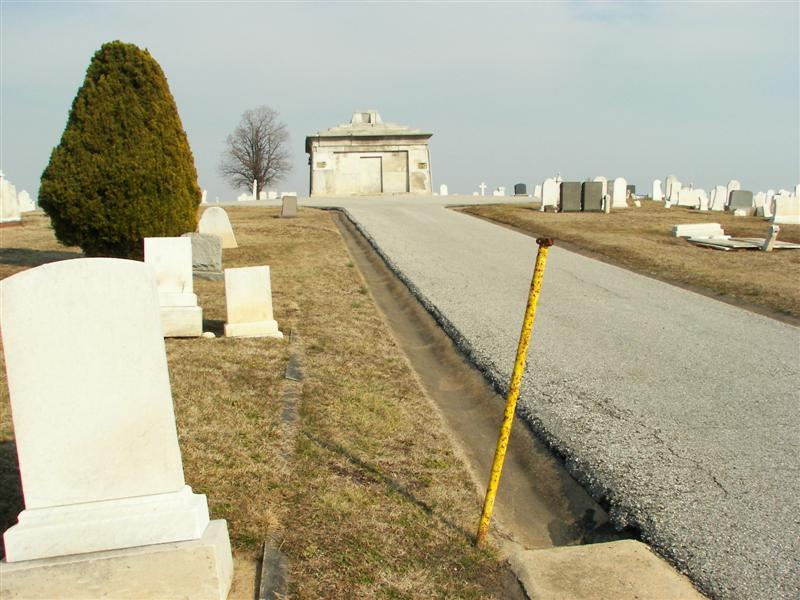 Baltimore Cemetery
