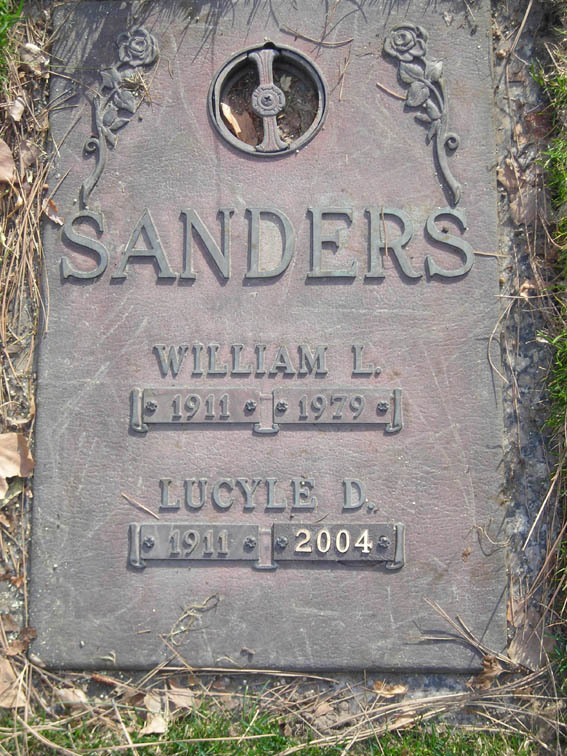 William Lee Sanders