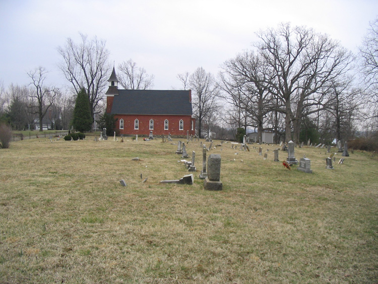 Rehobeth United Methodist Church Cemetery