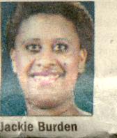 Image result for fayetteville murders jackie burden michael james