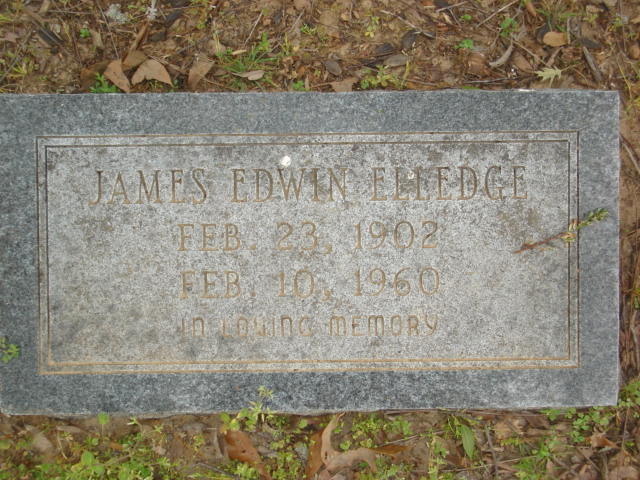 James Edwin Elledge