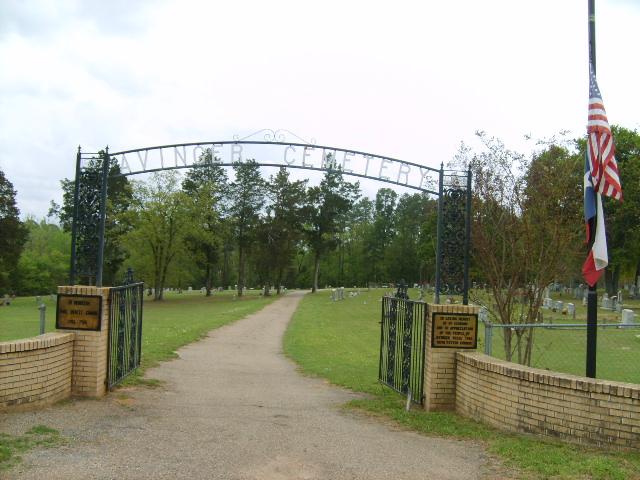 Avinger Cemetery