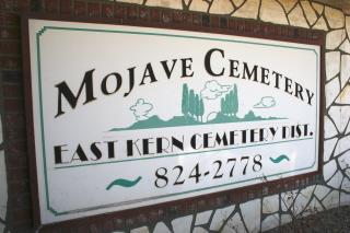 East Kern Cemetery