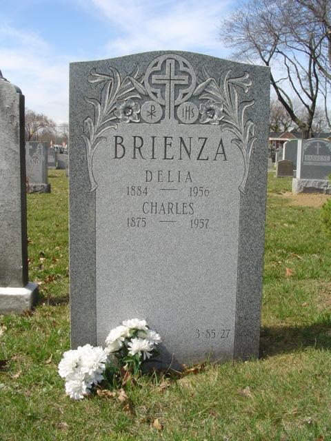 Delia <i>Pitriglano</i> Brienza