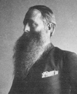 Raphael Pumpelly
