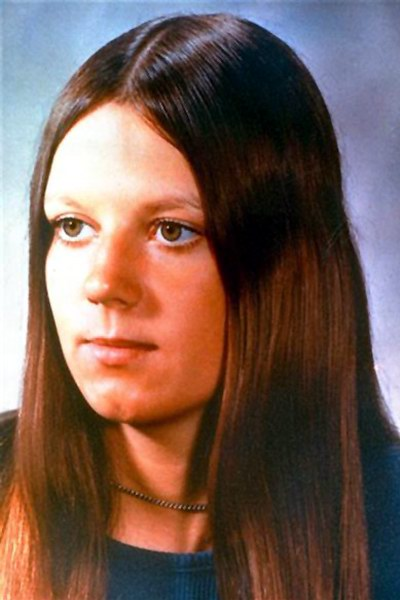 Karen Ann Quinlan