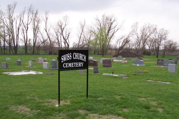 Swiss Cemetery