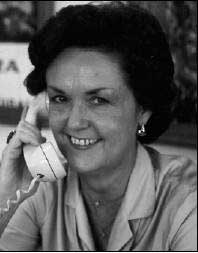 Ruth Mae <i>Beesley</i> Lawrence