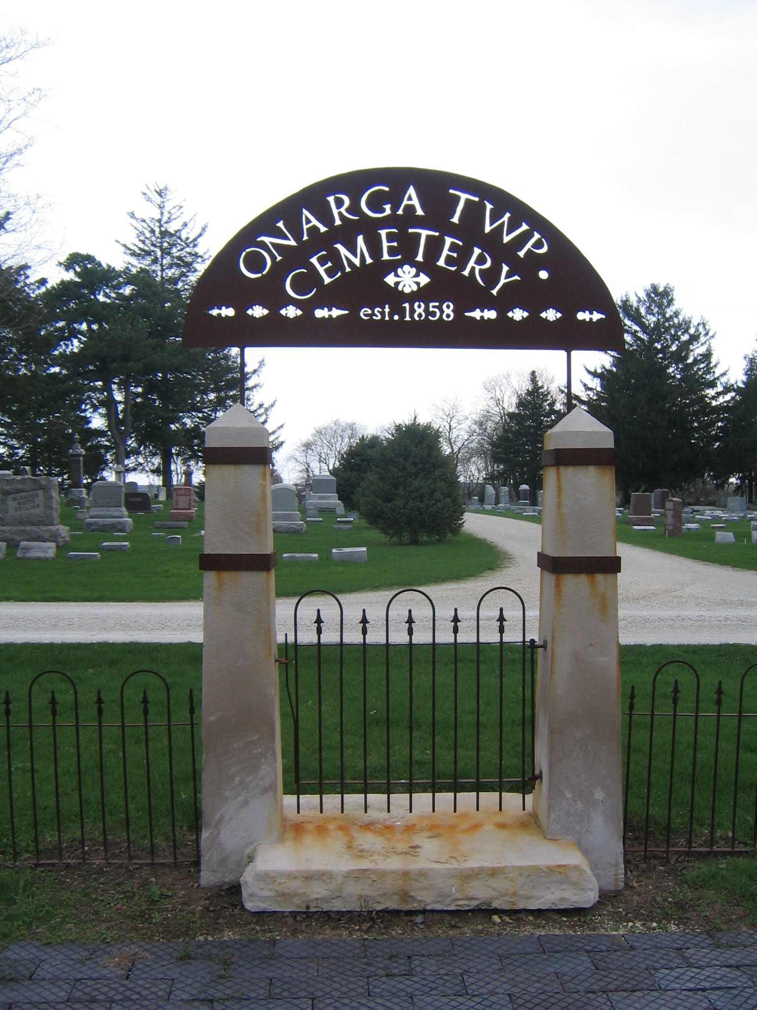 Onarga Cemetery