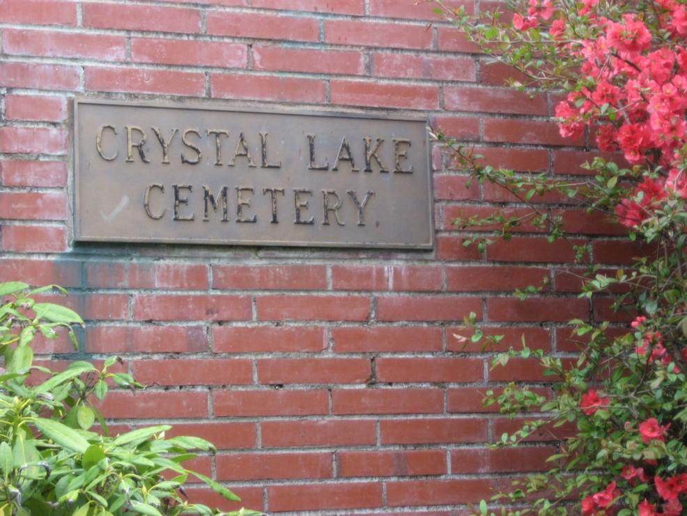 Crystal Lake Cemetery