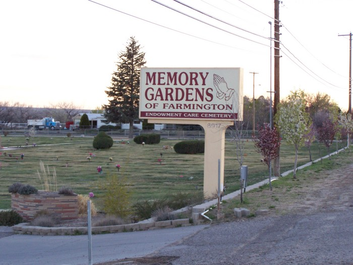 Memory Gardens of Farmington