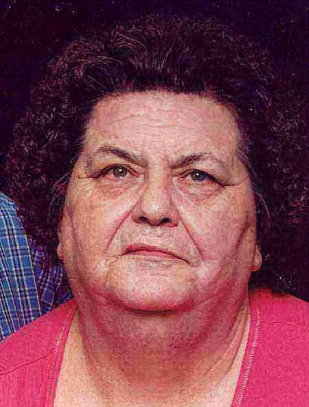 Barbara Etta <i>Maples</i> Hutchens