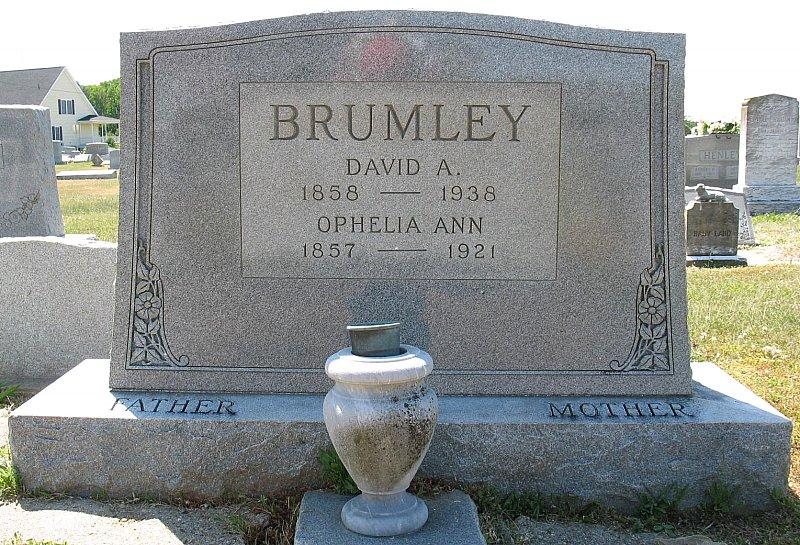 David A. Brumley