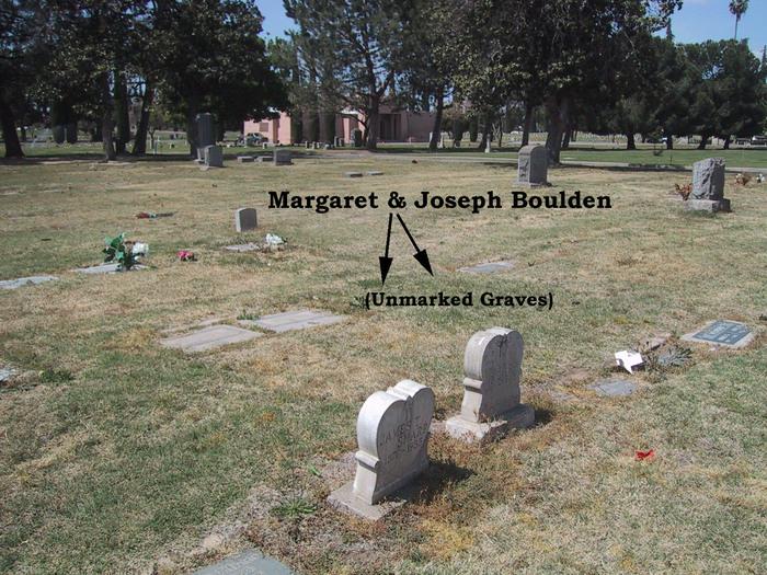 Margaret Ann Maggie <i>Bacon</i> Boulden