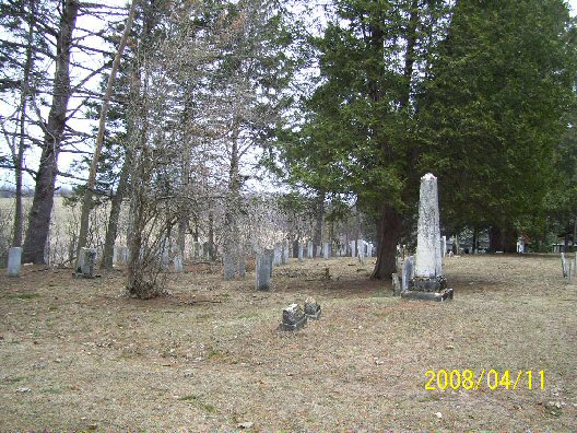 Woods Hill Cemetery