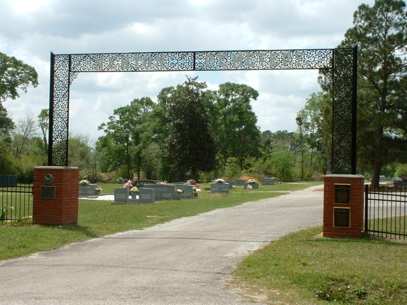 Newton City Cemetery