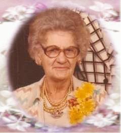 Mary Viola <i>Wisehart</i> Smith