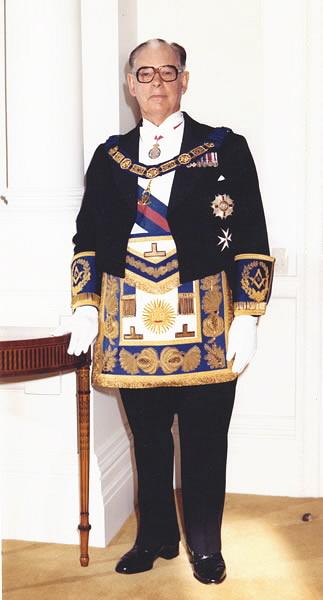 Sir Keith Holyoake