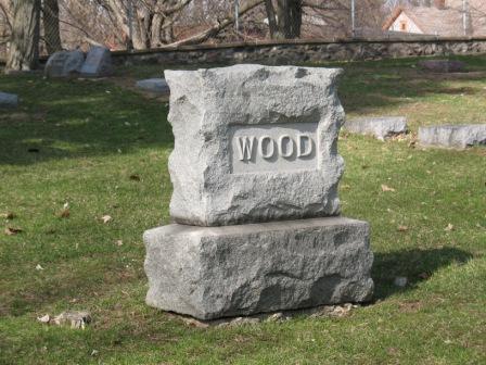 Edith J <i>Wood</i> Sanford