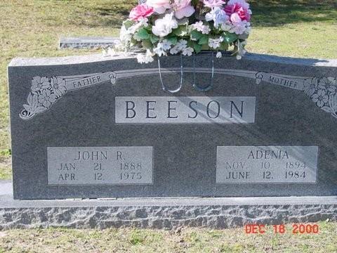 Adenia <i>Clark</i> Beeson