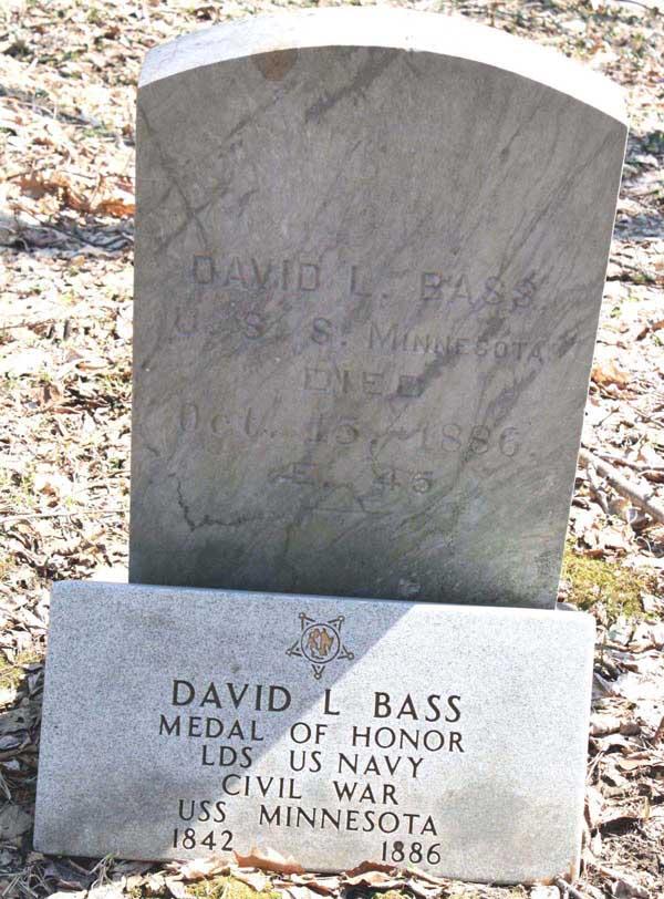 David L. Bass