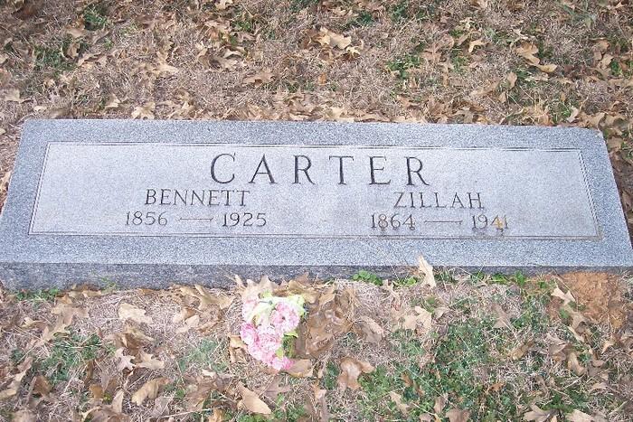 Bennett Carter
