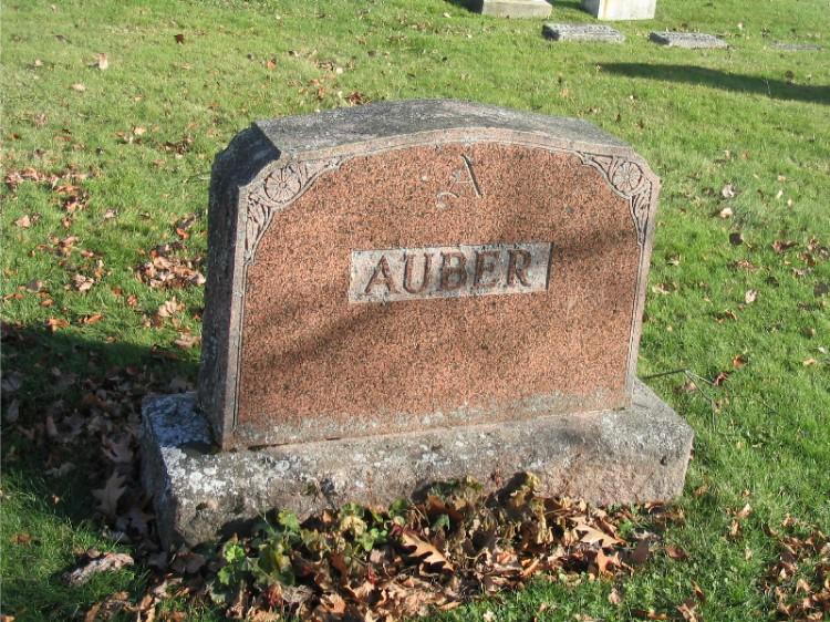 George W. Auber