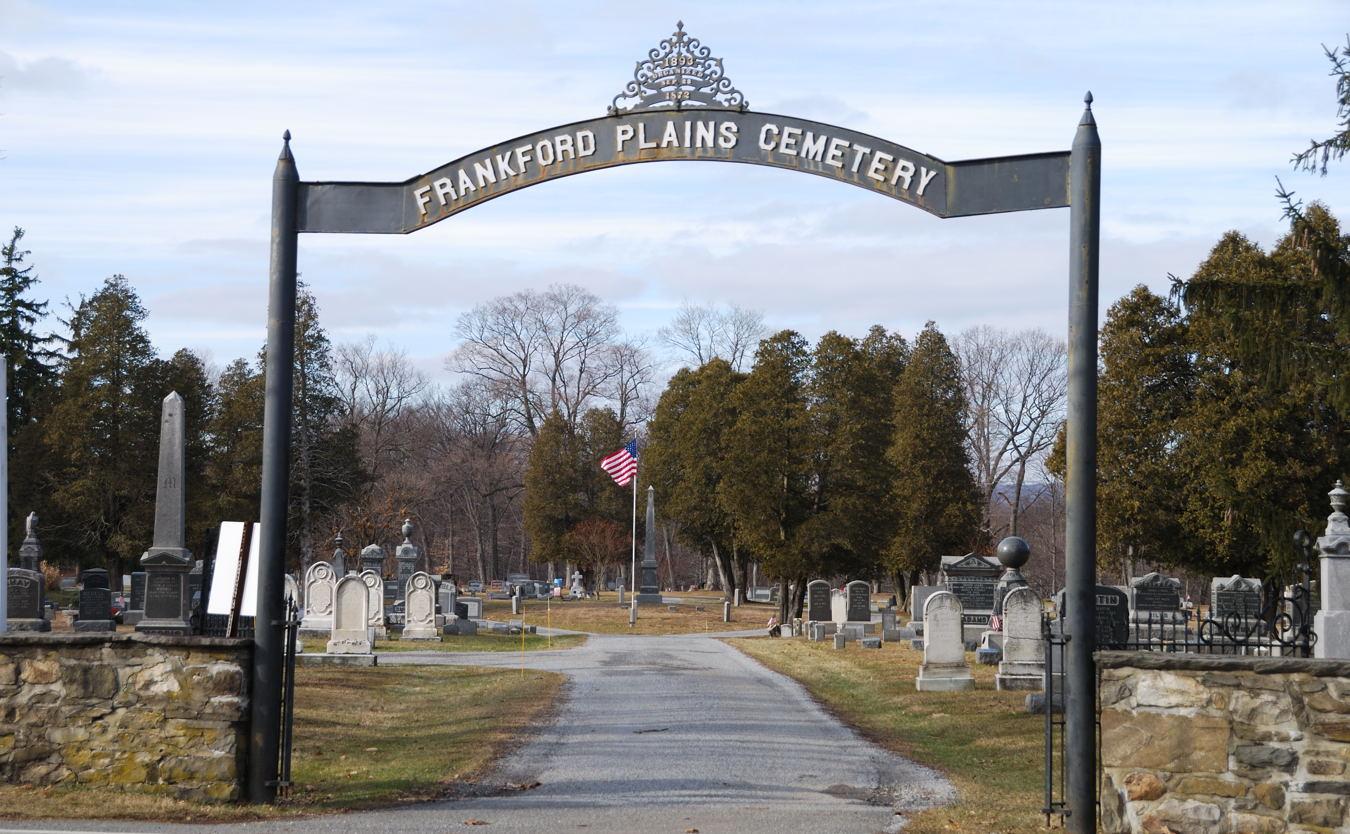 Frankford Plains Cemetery