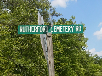 Rutherford Cemetery