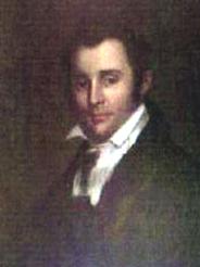 Rev Samuel Somes Gilman