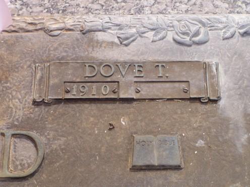 Dove T. Head