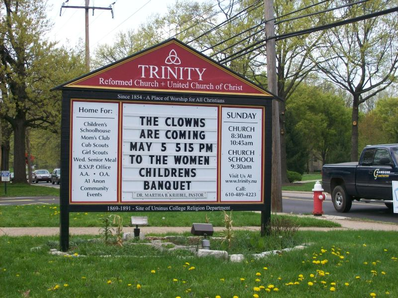 trinity united church of christ app