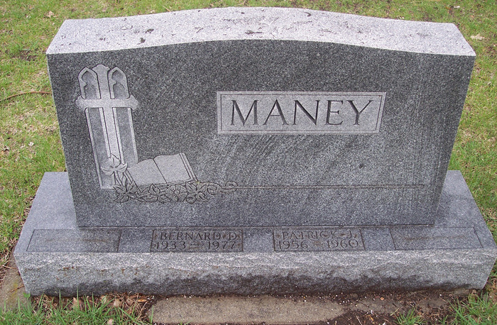 Patrick John Maney