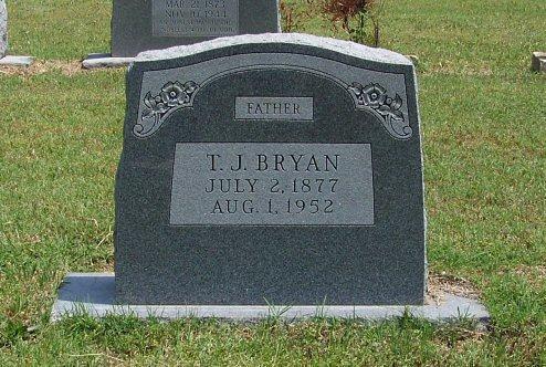 Thomas J. Bryan
