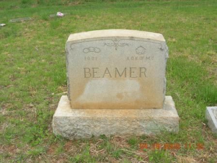 Rebecca J. <i>Wendle</i> Beamer