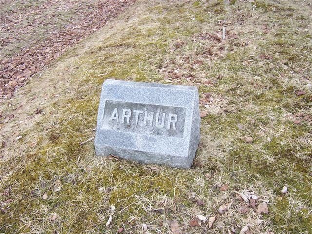 Arthur Denton Ackley