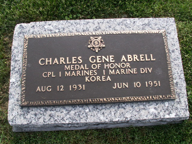 Charles Gene Abrell