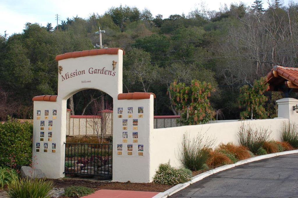 Santa Cruz Memorial Park