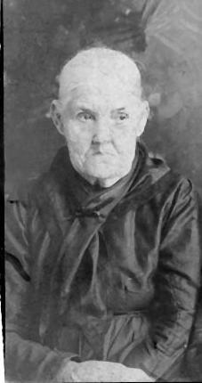 Martha <i>Leeman</i> Merritt
