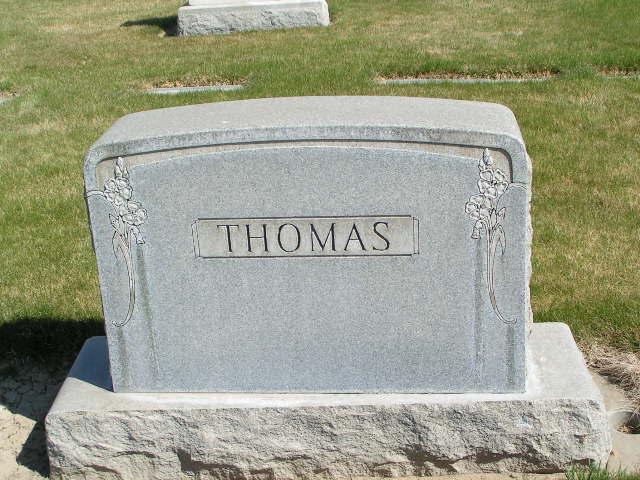 William Harrison Thomas