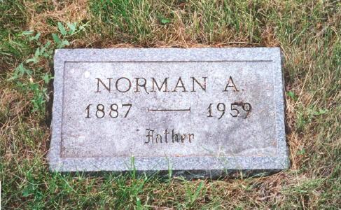 Norman Alfred Woodruff