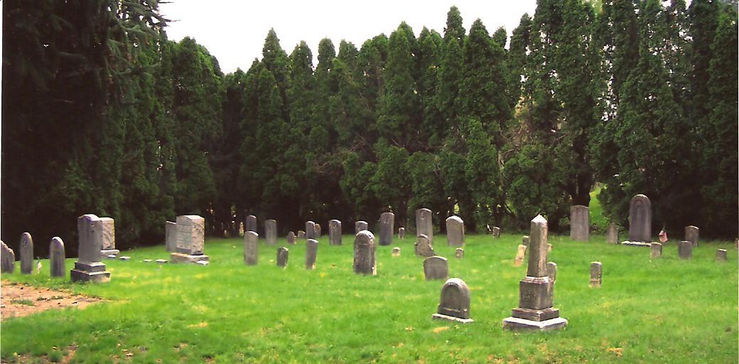 Chamberlin Hill Cemetery