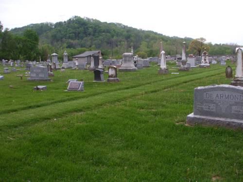 Ghent Masonic Cemetery