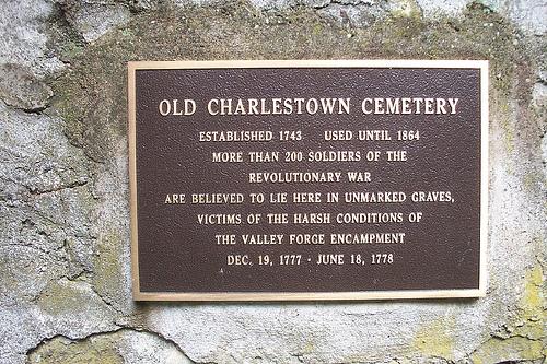 Cemetery image